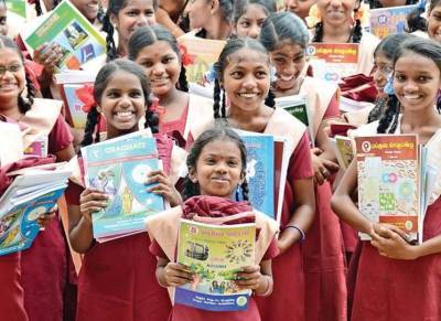National Education Policy 3-language policy draft revised