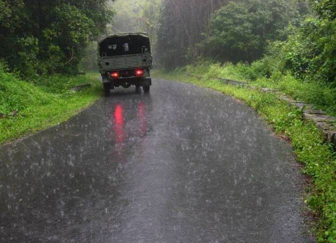 Today weather Chennai rains Tamil Nadu