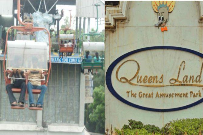 chennai queensland accident