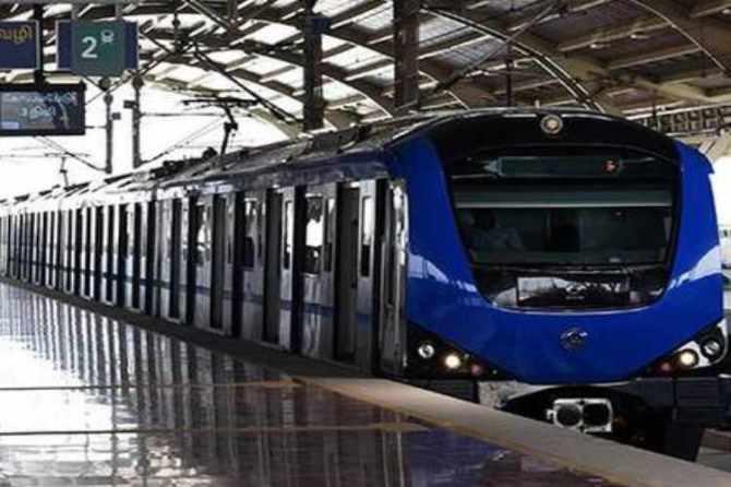 chennai, metrorail, cmrl, japan, loan, corroidor சென்னை, மெட்ரோ ரயில், சிஎம்ஆர்எல், ஜப்பான், கடனுதவி, வழித்தடம்