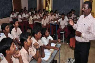tamilnadu 4 core subject stream retained