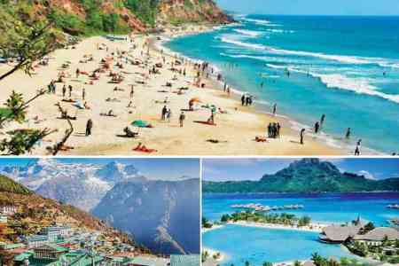 goa tourism, goa tour package, goa tourist place, goa packages, irctc goa package, irctc goa offer booking, places to visit in goa, goa packages by irctc, goa sightseeing, miramar beach, old goa church, mangeshi temple, fort aguada, anjuna beach, dona paula queen of beaches, calangute beach