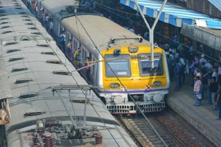 chennai local train timings