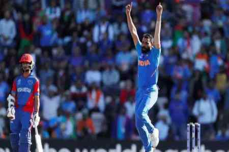 shami, shami on hat trick hat trick in world cup criket, hat trick wicket, worldcup cricket, indian cricket team, india, afghanisthan, mohammad shami, hat trick, முகமது ஷமி, ஹாட்ரிக் விக்கெட்