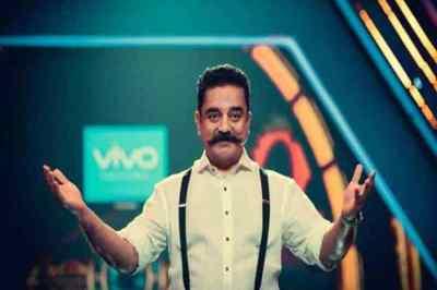 Bigg Boss Tamil, Kamal Haasan, Star Vijay, bigg boss 3 contestant tamil, bigg boss 3, vijay tv live, bigg boss 3 tamil, sakshi agarwal, bigg boss tamil, big boss 2019 tamil contestants, vanitha vijayakumar, sherin, abhirami venkatachalam, fathima babu, mohan vaidya, bigg boss 3 tamil contestant, bigg boss tamil 3, பிக்பாஸ் தமிழ் 3, விஜய் டிவி, கமல்ஹாசன்