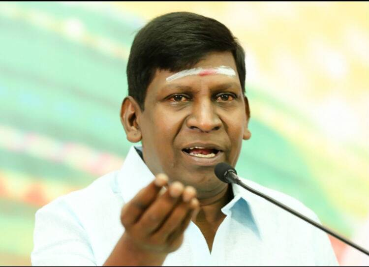 vadivelu, tamil nadu news today live