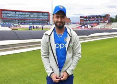 shikhar dhawan out of world cup 2019 rishabh pant includes - உலகக் கோப்பையில் இருந்து ஷிகர் தவான் நீக்கம்; ரிஷப் பண்ட் அணியில் இணைகிறார் - இந்திய கிரிக்கெட் நிர்வாகம்
