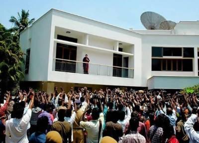 veda nilayam case chennai high court - வேதா இல்ல நிலைய வழக்கு வேறு நீதிபதிகள் அமர்வுக்கு மாற்ற பரிந்துரை!