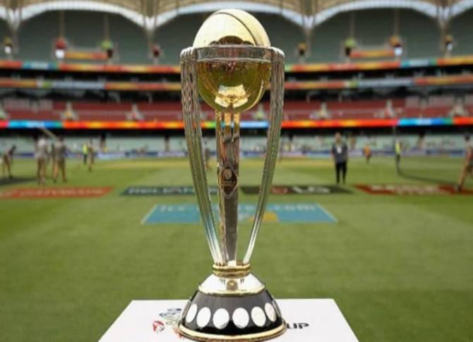 World Cup 2019 semi final Knock-out india new zealand australia - World Cup 2019: அரையிறுதி ரேஸில் மல்லுக்கட்டும் 7 அணிகள்! டாப் 4 வாய்ப்பு யாருக்கு அதிகம்?
