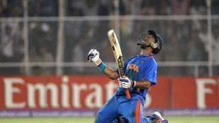 Yuvraj singh retires international cricket
