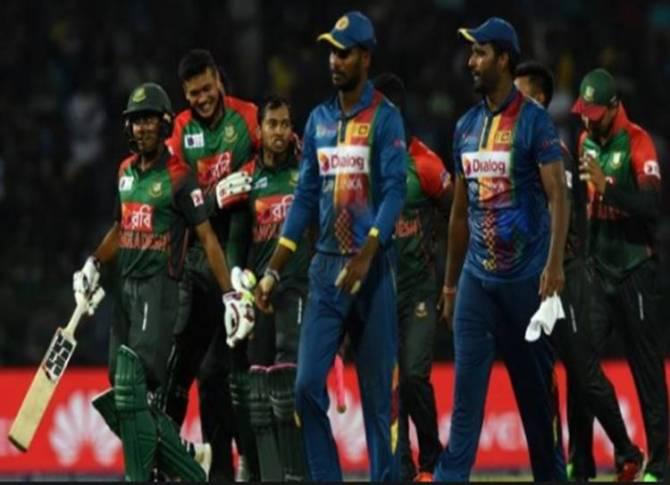 Sri Lanka vs Bangladesh Live, Sri Lanka vs Bangladesh Match 2019