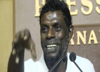 me too complaint against kerala actor vinayakan - சிறந்த நடிகருக்கான விருது வென்ற விநாயகன் மீதான மீ டூ புகார்! போலீஸ் வழக்குப்பதிவு