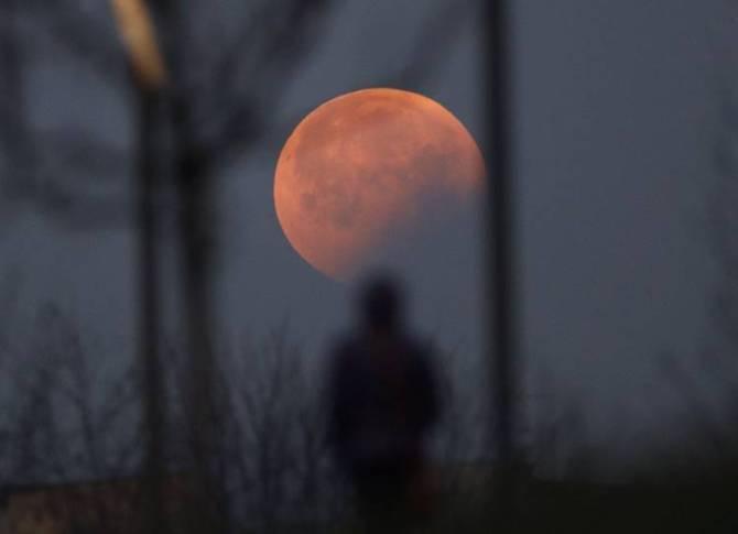 Lunar Eclipse 2020 Date, Time: