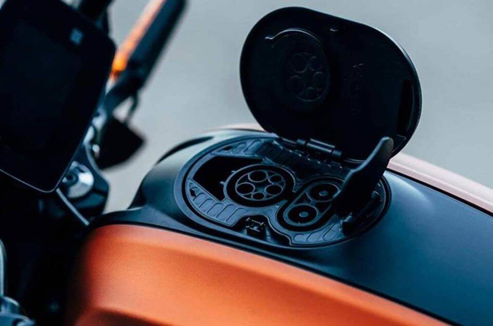 Harley Davidson LiveWire Electric Bike India Launch