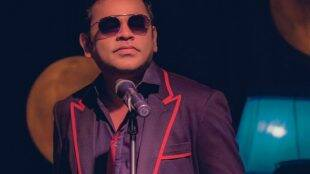 A.R.Rahman Climate Change Anthem