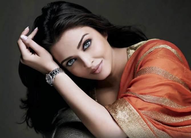 Aishwarya Rai confirms mani ratnam's ponniyin selvan