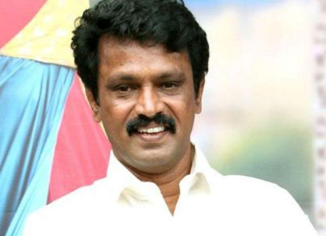 Bigg Boss Cheran, Bigg Boss tamil 3