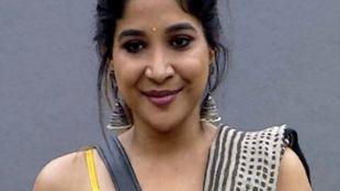 Bigg Boss Tamil 3 Sakshi Agarwal