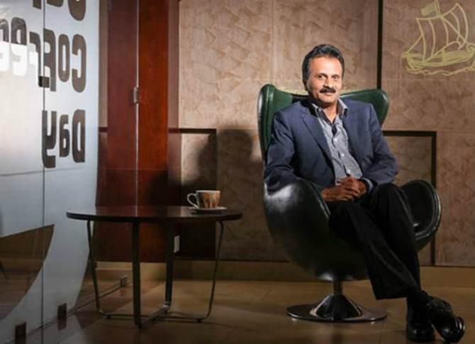 Cafe Coffee Day Owner VG Siddhartha found dead