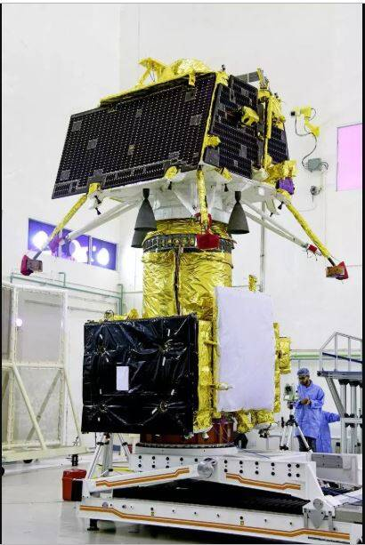 Rover of Chandrayan 2, ISRO chandrayan-2 Launch, Orbiter of Chandrayan 2,