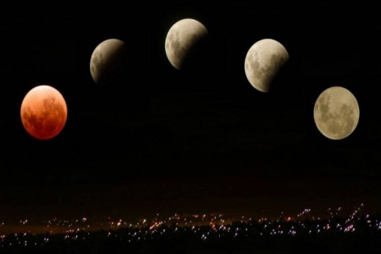 lunar eclipse what to do