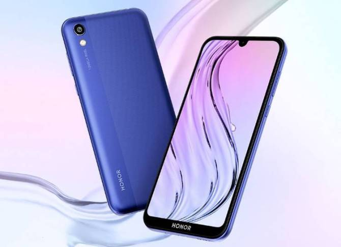Budget Smartphone Honor Play 8 specifications, features, camera