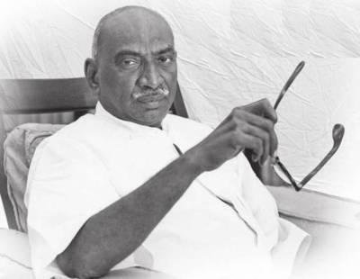 Former Tamil Nadu CM Bharath Ratna K Kamarajar 117th Birth anniversary, Bharat Ratna K Kamarajar 117th Birth anniversary