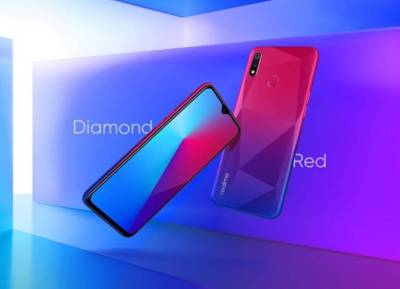 Budget smartphone Realme 3i Specifications, Price, Launch, availability