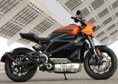 Harley-Davidson LiveWire electric bike Specifications, Price, Availability, Colors