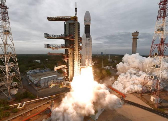 Chandrayaan-2 Vikram Lander separates from Orbiter
