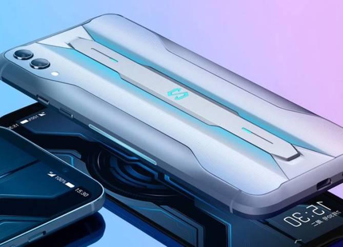 Xiaomi Gaming Smartphone Black Shark 2 Pro specifications, Xiaomi Black Shark 2 Pro specifications