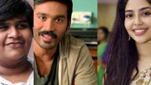 dhanush - karthik subbaraj new film