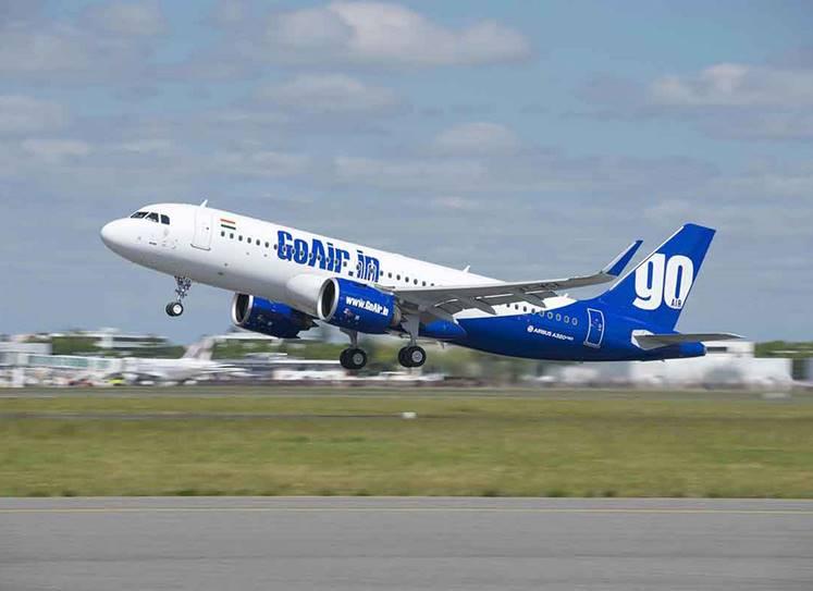 Go air, air india, indigo announces new international flight services, cheaper air travel
