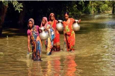 india,china,assam floods,multilateral mechanism,satellite,space agency,space resources,natural disaster