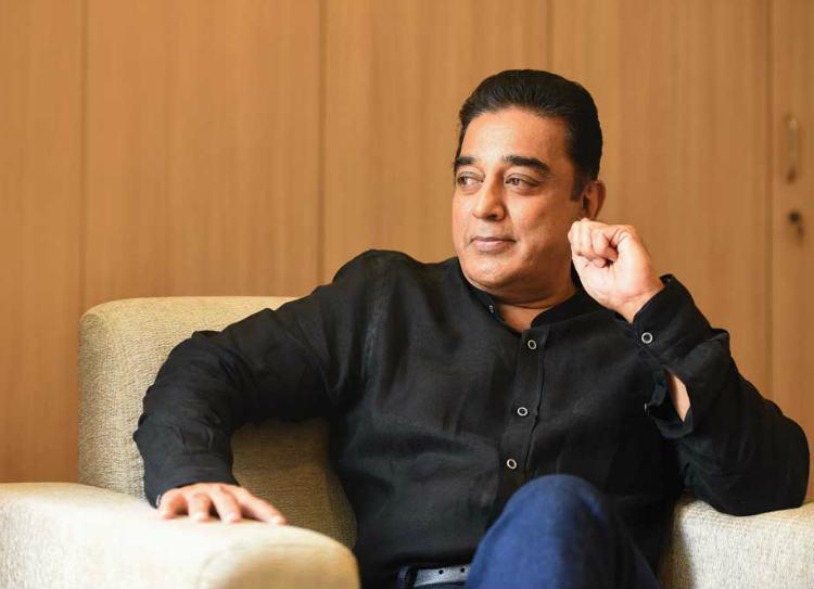 Kamal hassan, indian 2, aishwarya rajesh, priya bhavani shankar