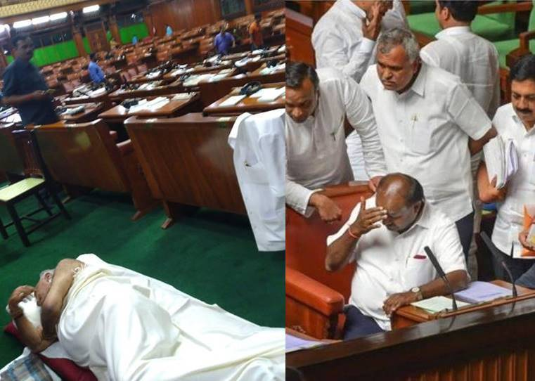 Karnataka Crisis, Dinesh Gundu Rao on Karnataka crisis, எடியூரப்பா, கர்நாடகா, குமாரசாமி, பாஜக, காங்கிரஸ், மதசார்பற்ற ஜனதா தளம்,