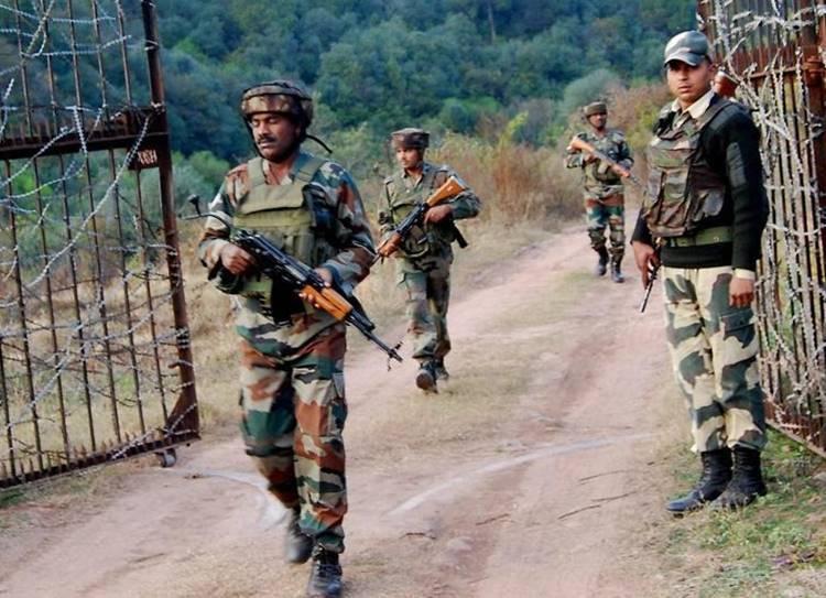 LoC Ceasefire Violations reduced
