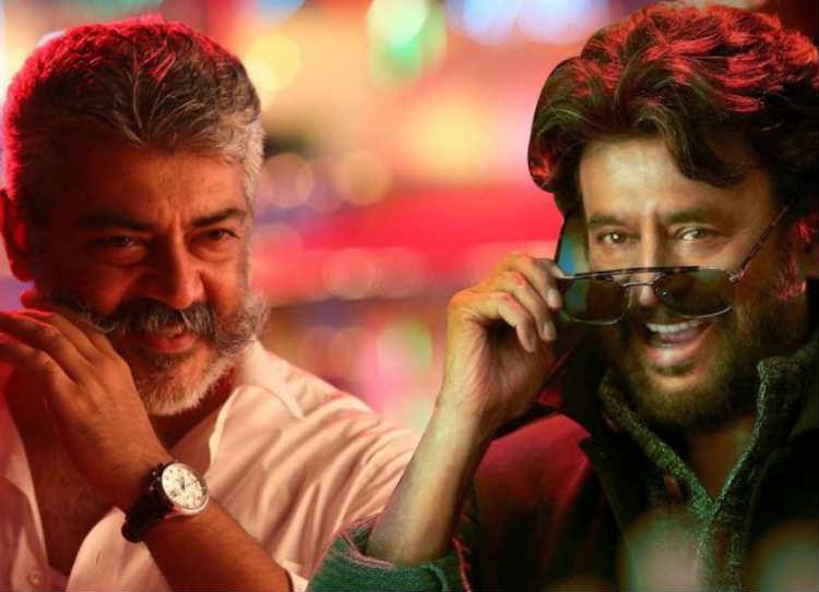 Tamil Cinema 2019