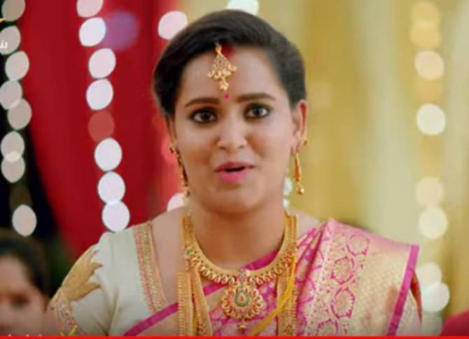 Tamil Serial News, Vijay Tv Thenmozhi serial