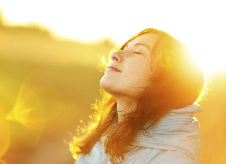 Vitamin-D, sun light, lifestyle