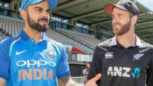 World Cup 2019 - Virat Kohli - Kane Williamson