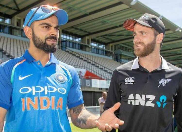 World Cup 2019 - Virat Kohli - Kane Williamson