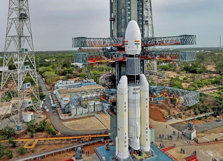 Chandrayaan 2 Countdown starts, Chandrayaan 2 Interesting facts