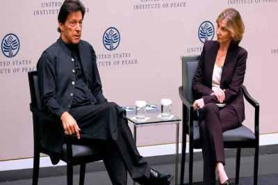 US institute of peace, imran khan, FATF,pakistan army,kashmir, ministry of external affairs , Pervez Musharraf ,blocklist,mumbai terror attack, Masood Azhar, எல்லை தாண்டிய பயங்கரவாதம் , NACTA