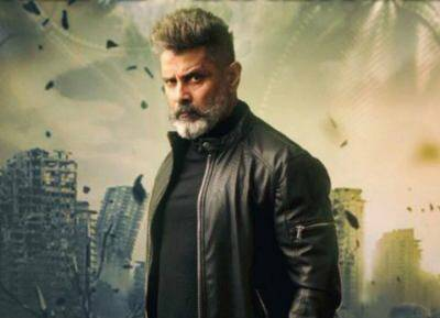 Kadaram Kondan Movie Review,