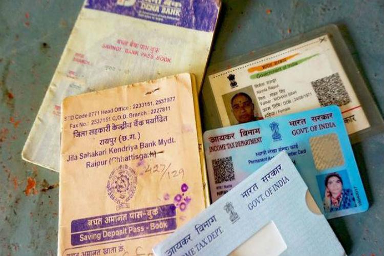Multipurpose national ID card
