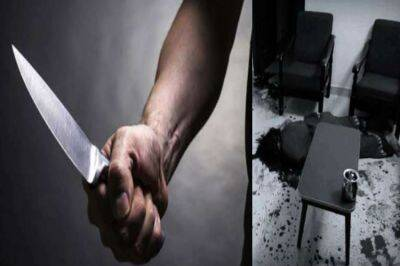 Uma Mageswari murder case