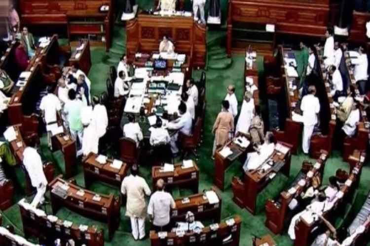 triple talaq, parliament, admk, mps, முத்தலாக், நாடாளுமன்றம், அதிமுக எம்.பி.க்கள்