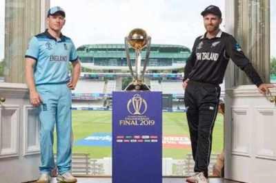 England vs New Zealand Live Streaming: கிரிக்கெட் புதிய சாம்பியன் யார்?- போட்டியை ஆன்லைனில் பார்ப்பது எப்படி?