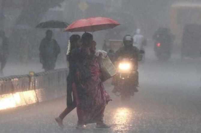 Chennai Weather News In Tamil, Weather News, Weather News Today, வானிலை அறிக்கை, இன்றைய வானிலை